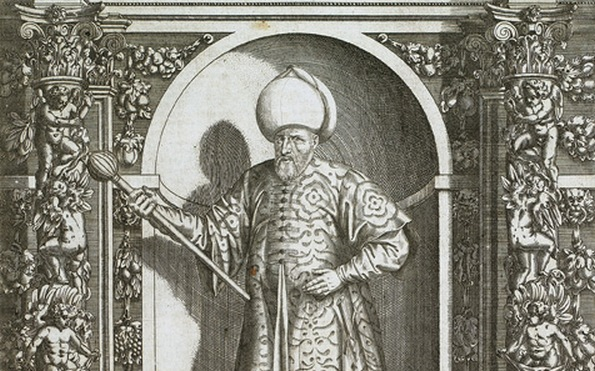 Mehmed Paša Sokolović
