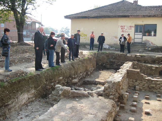 Rimski Municipijum u Skelanima
