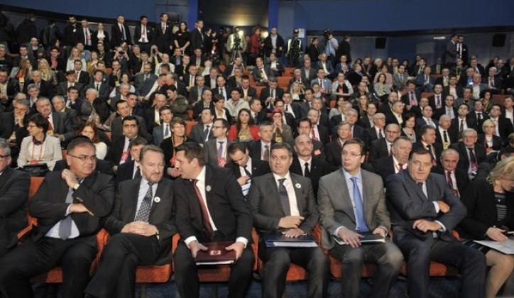 Završena konferencija u Srebrenici