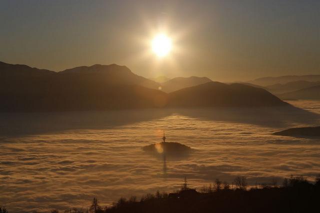 Opasno zagađenje zraka u BiH